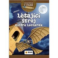 Létající stroj mistra Leonarda: Cestovatelé v čase - Kniha