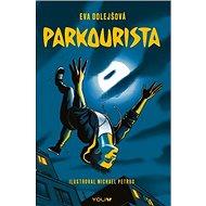 Parkourista - Kniha