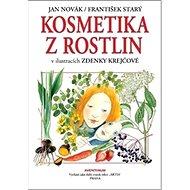 Kniha Kosmetika z rostlin - Kniha