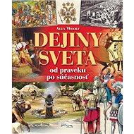 Dejiny sveta od praveku po súčasnosť - Kniha