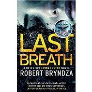 Last Breath: Detective Erika Foster