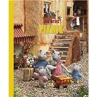 Dům myšek Piknik
