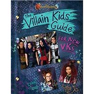 Descendants 3: The Villian Kids Book
