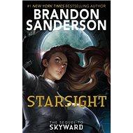 Starsight - Kniha