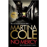 No Mercy: The brand new novel from the Queen of Crime - Kniha