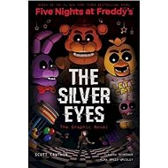 Five Nights at Freddies: The Silver Eyes: A Graphic Novel