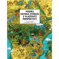 Poznej divoká zvířata z vlaštovčí perspektivy - Kniha
