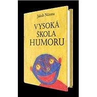 Vysoká škola humoru - Kniha
