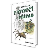 Pavoučí případ - Kniha