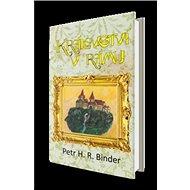 Království v rámu - Kniha