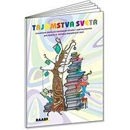 Tajomstvá sveta pre žiakov 3. ročníka základných škôl: Kreatívne úlohy na rozvíjanie čítania s poroz - Kniha