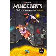 Minecraft komiks: Příběhy z Overworldu - Kniha