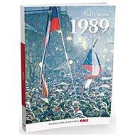 1989 Cesta k slobode - Kniha
