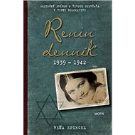 Renin denník: 1939 - 1942 - Kniha