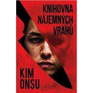 Knihovna nájemných vrahů - Kniha
