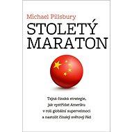 Stoletý maraton - Kniha