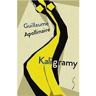Kaligramy - Kniha