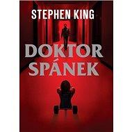 Doktor Spánek - Kniha