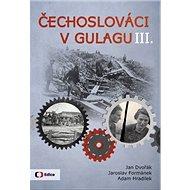 Čechoslováci v Gulagu III. - Kniha