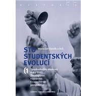 Sto studentských evolucí - Kniha