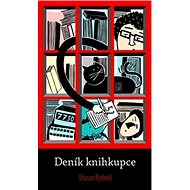 Deník knihkupce - Kniha