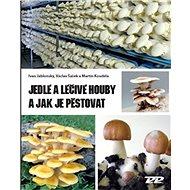 Jedlé a léčivé houby a jak je pěstovat