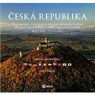 Česká republika letecky: vícejazyčná