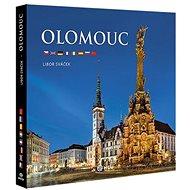 Olomouc - Kniha
