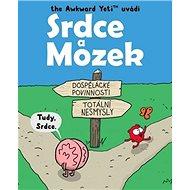 Srdce a Mozek - Kniha