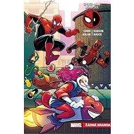 Spider-Man / Deadpool Žádná sranda: 04