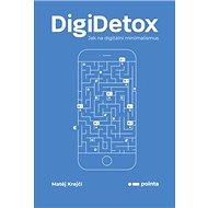 DigiDetox - Kniha