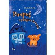 Pimpuš a padajúca hviezda - Kniha