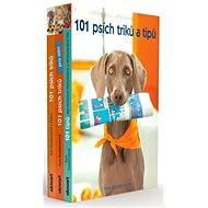 101 psích triků a tipů - Kniha