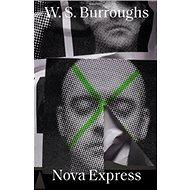 Nova Express - Kniha