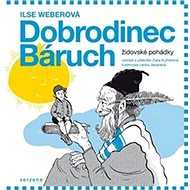 Dobrodinec Báruch - Kniha