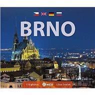 Brno - Kniha