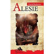 Alesie - Kniha