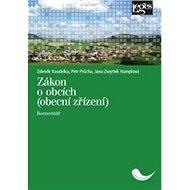 Zákon o obcích (obecní zřízení) - Kniha