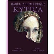 Kytica - Kniha