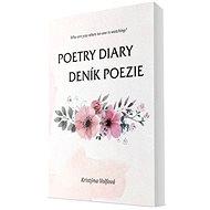 Poetry Diary Deník poezie - Kniha