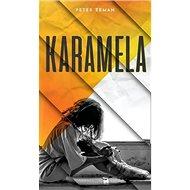 Karamela - Kniha