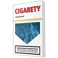 Cigarety - Kniha