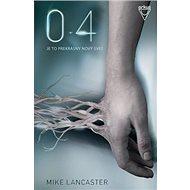 0.4 Je to prekrásny nový svet - Kniha