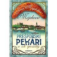Prešporskí pekári a ich špeciality - Kniha