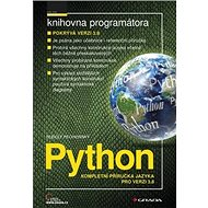 Python - Kniha