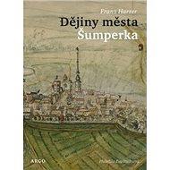 Dějiny města Šumperka - Kniha