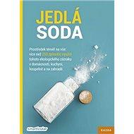 Jedlá soda - Kniha
