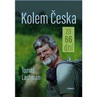 Kolem Česka za 66 dní - Kniha