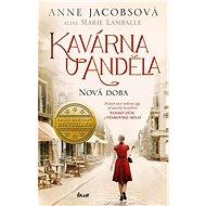 Kavárna u anděla Nová doba - Kniha