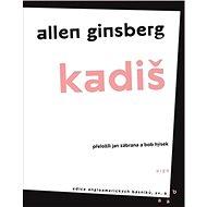 Kadiš a jiné básně - Kniha
